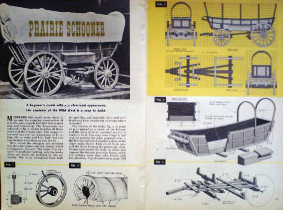 Horse drawn wagon plans car interior design for Covered wagon plans