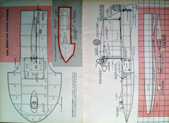 Free Boat Plans Hydroplane Plans Motor Boat Plans Scow Plans Free | Car Interior Design