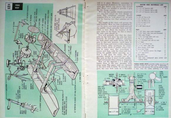 ... vintage diy articles/plans, each additional purchase ships for FREE