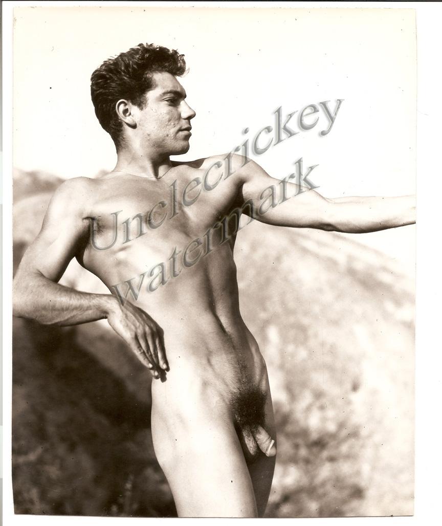 Uncle vintage gay